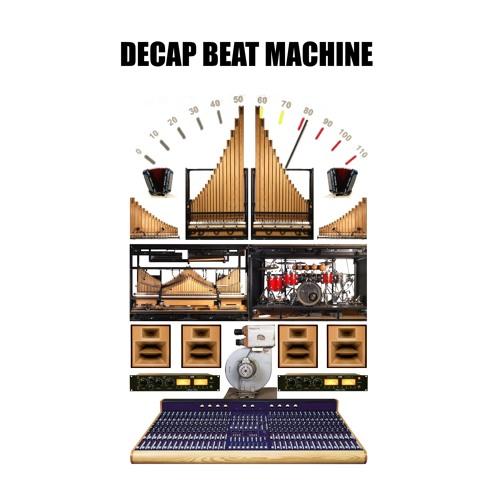 Decap Beat Machine's avatar