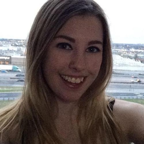 Becca Forward's avatar