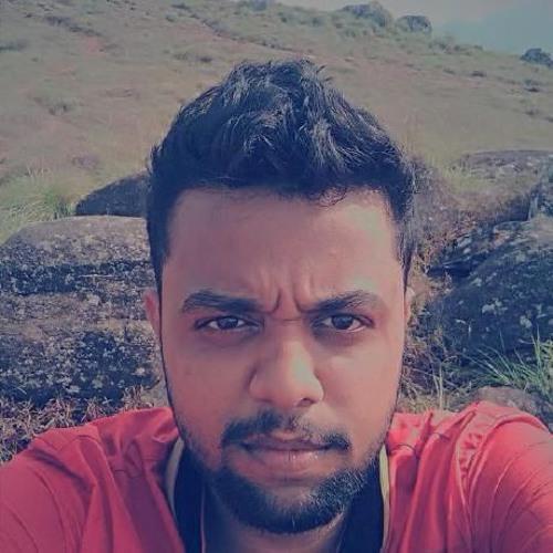 Arjun Sreekumar's avatar