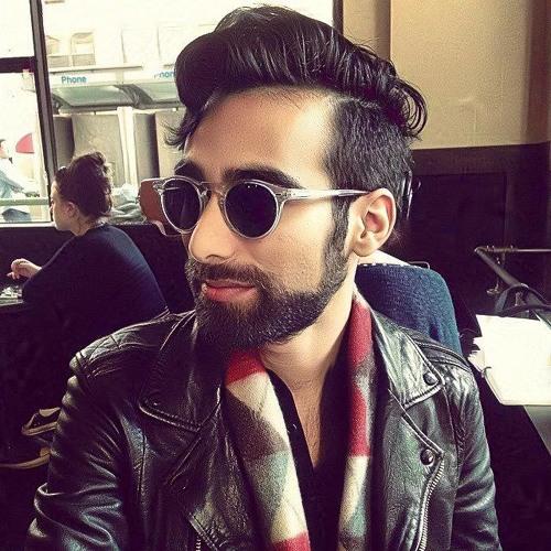 Johnny Atar's avatar