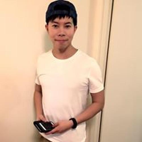 Lucas Liao's avatar