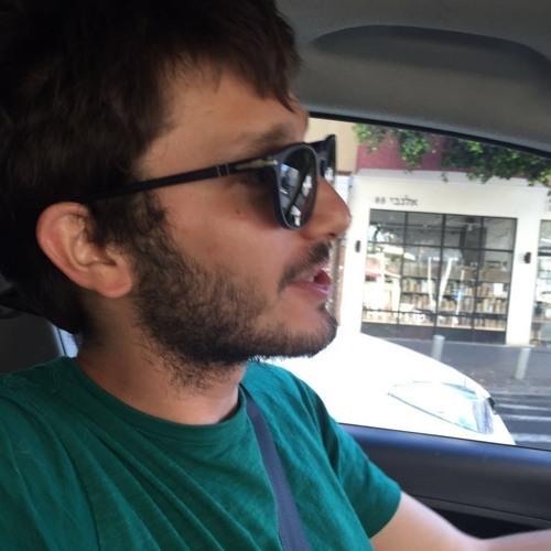 Ran Thaller's avatar
