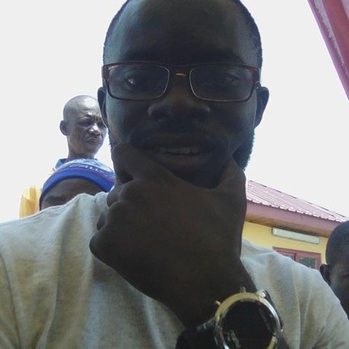 Stanley Quarcoo's avatar