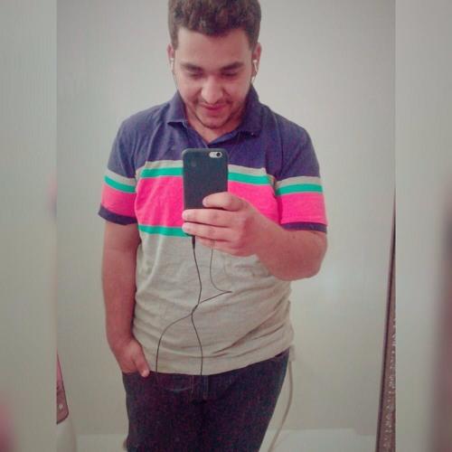 Mir Mughees's avatar