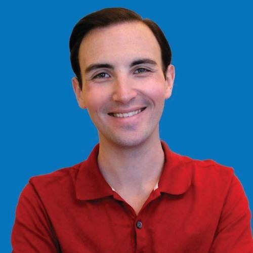 Michael Kinsell's avatar