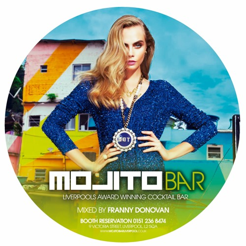 Mojito Bar Liverpool's avatar