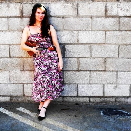 Alison Marae's avatar