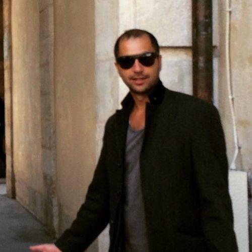 Khaled Elwakil 1's avatar