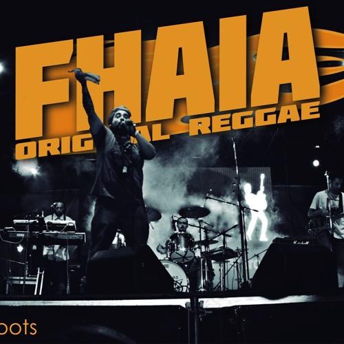 De Pie - FHAIA EP
