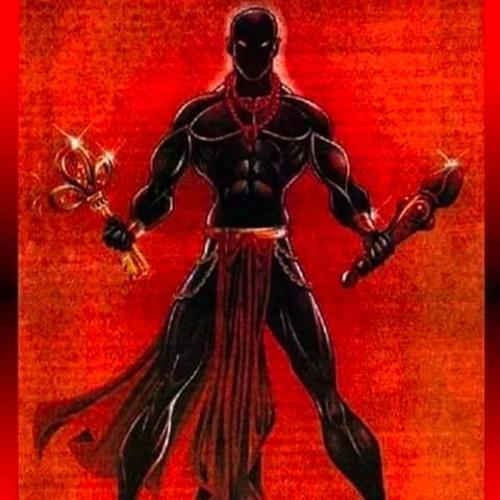 AphrosoulLukumi's avatar