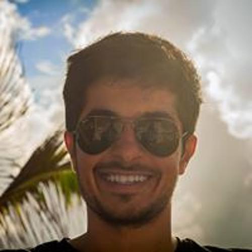 Arnav Thadani's avatar