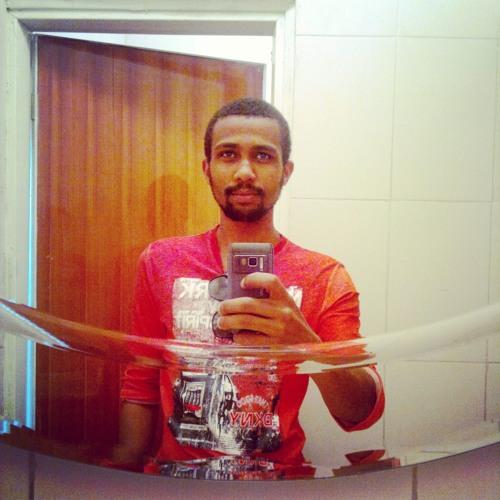 Bereket Shewamene's avatar