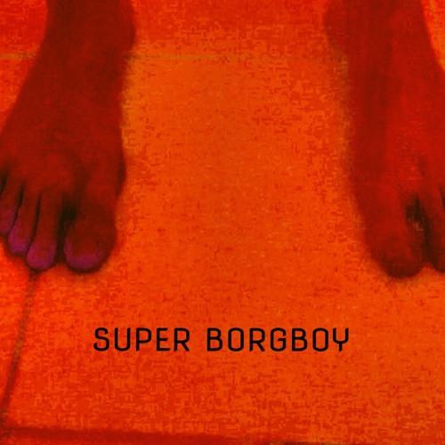 Super Borgboy's avatar