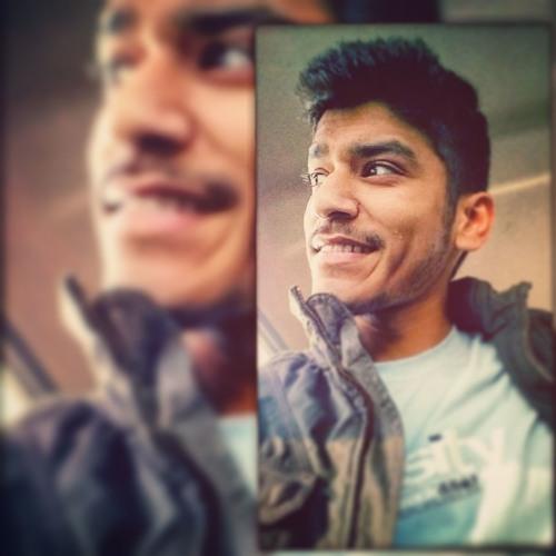 Kartikay Saxena's avatar
