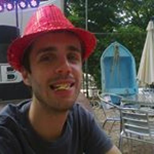 Edoardo Marchesin's avatar