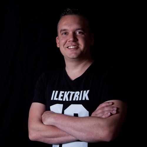 Dj Yorick's avatar
