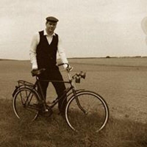 Niklas Fröhlich's avatar