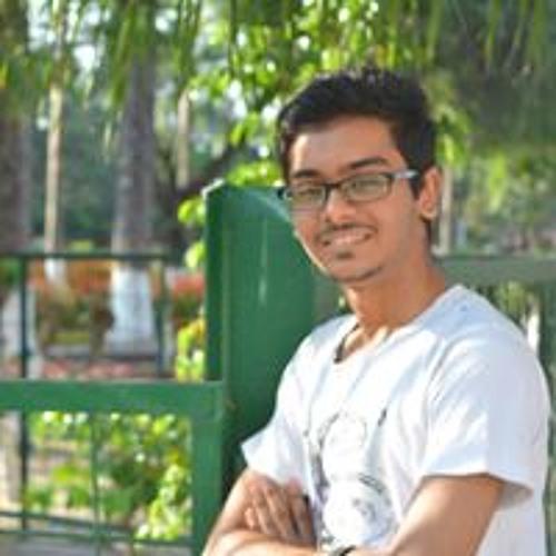 Ruchil Kothari's avatar
