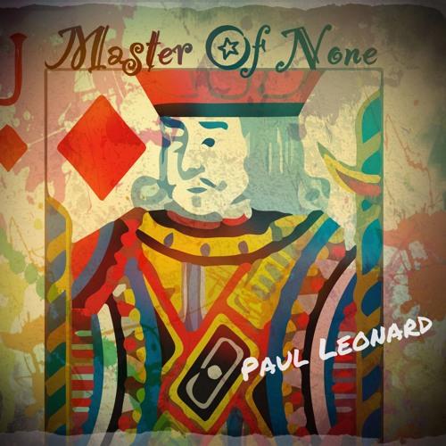 Paul-Leonard's avatar