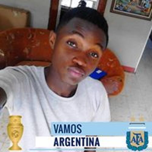 Sergio Leo Gareth's avatar
