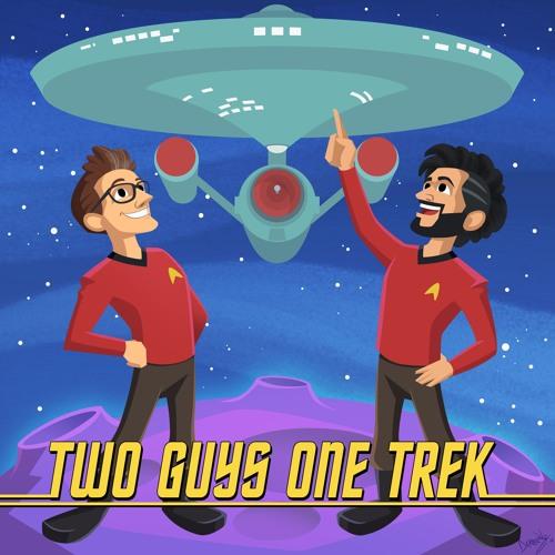 Two Guys One Trek's avatar