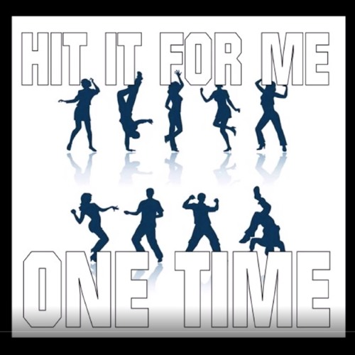 HIT IT FOR ME ONE TIME ✪'s avatar