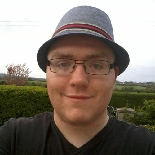 Kevin Anthony Carney's avatar