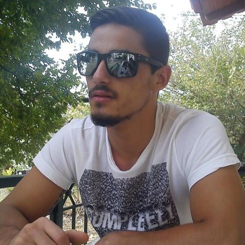 Xrhstos Tselepis's avatar