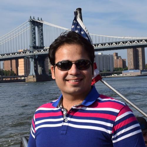 Malik Usman 16's avatar