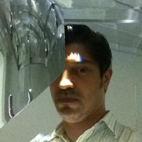 Joshua Banks Mailman's avatar