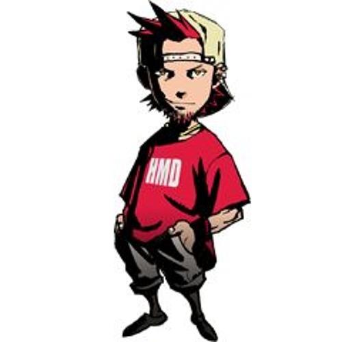 ODY's avatar