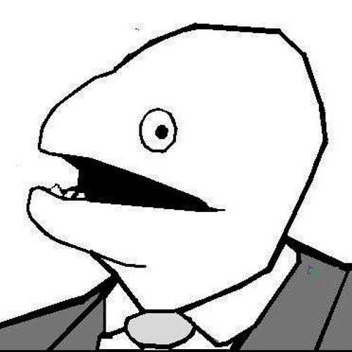 Leviathan Mist's avatar