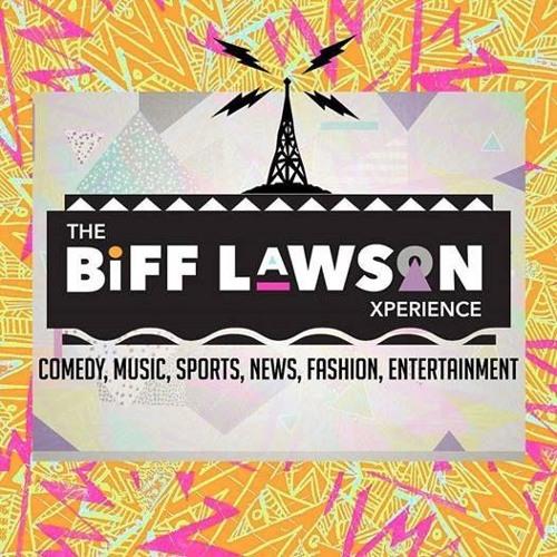 Biff Lawson's avatar