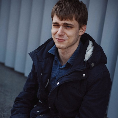 Anton Anufriiev's avatar