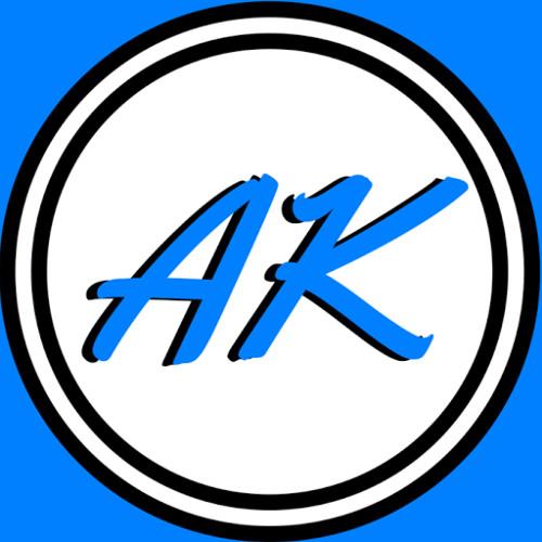 Ant K's avatar