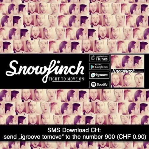 snowfinch's avatar