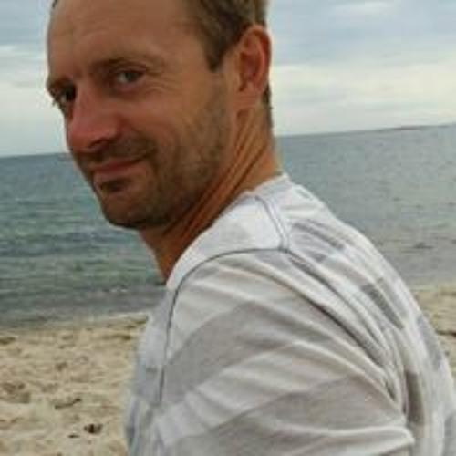 Johan Westergren's avatar