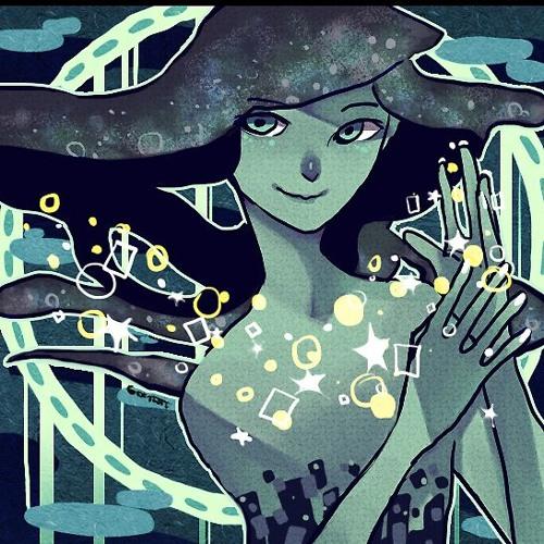 Lucy Sartipa's avatar