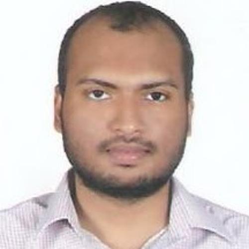 Sreejith j's avatar