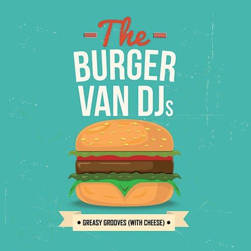 The Burger Van DJs's avatar