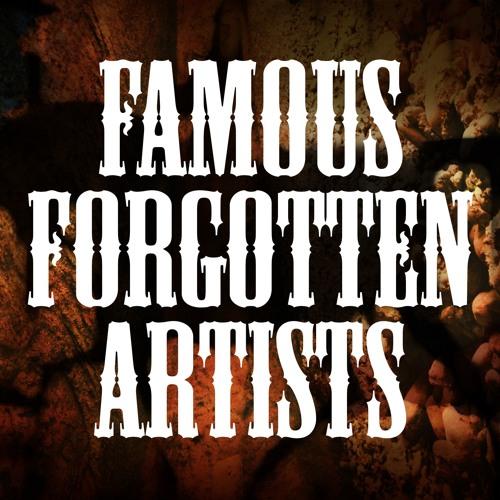 Famous Forgotten Artists's avatar