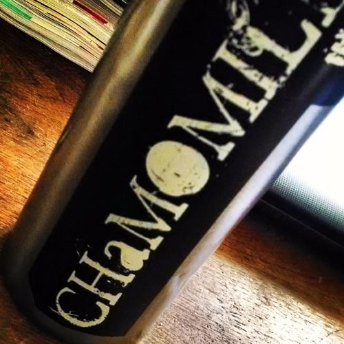CHaMOMILE's avatar