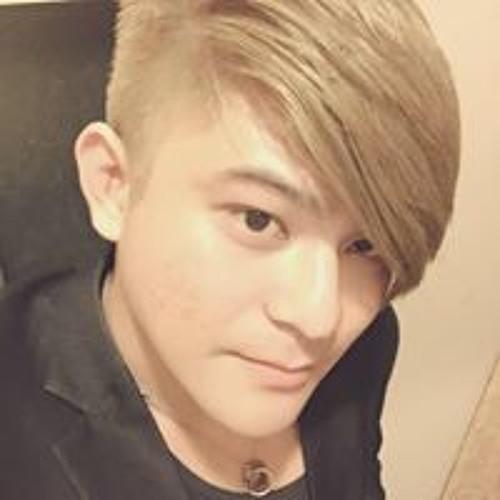 Zhang Wei's avatar