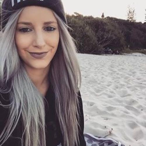 Olivia Cunynghame's avatar