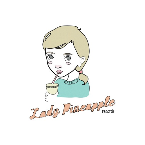 Lady Pineapple Records's avatar