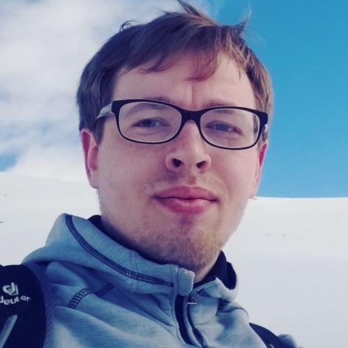 Dmitry Fedyanin's avatar