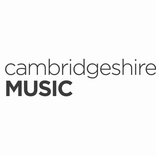 Cambridgeshire Music's avatar