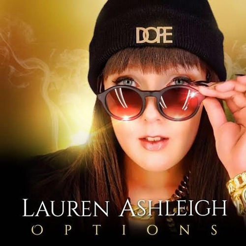 Lauren Ashleigh - Overflow  Sestudios.co.uk