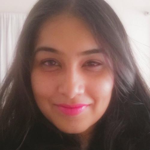 Rashmi's avatar