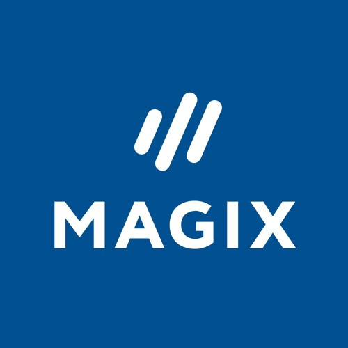 MAGIX Official's avatar